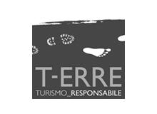 logo t-erre turismo responsabile