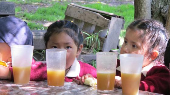 otto per mille Chiesa Valdese progetto permacultura per bambini