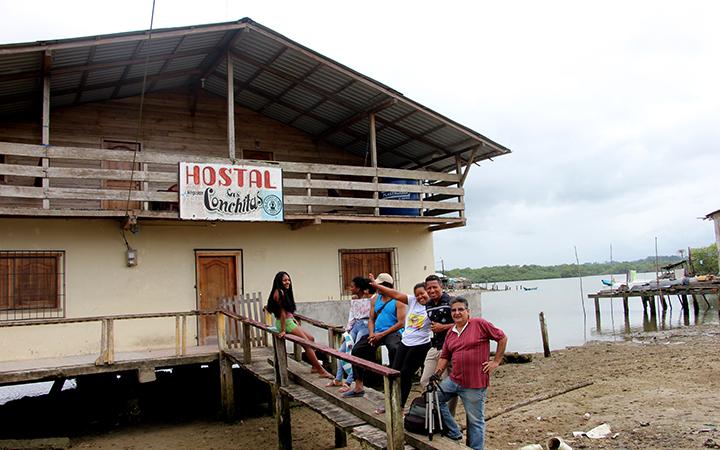 otto per mille Chiesa Evangelica Valdese ha finanziato progetto di turismo comunitario di Sensacional Onlus