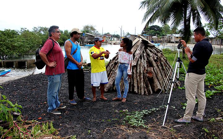 sostegno otto per mille valdese a Sensacional nello sviluppo del turismo comunitario